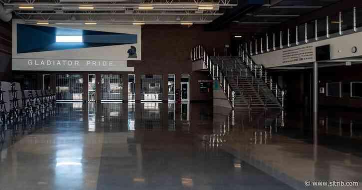 Tribune Editorial: Schools are more important, less dangerous