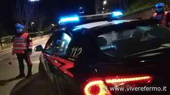 Arrestati a Monte San Pietrangeli e a Montegiorgio due trentenni marocchini - Vivere Fermo