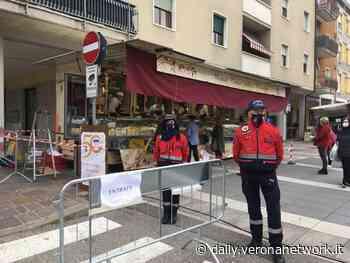 Anche a Caldiero torna il mercato (in sicurezza) - Daily Verona Network - Daily Verona Network