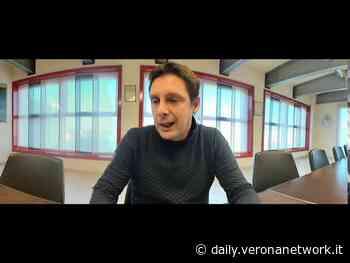Calcio Caldiero Terme, Berti: «Andiamo avanti giorno per giorno» - Daily Verona Network - Daily Verona Network