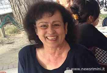 Si è spenta Annalisa Casadei, anima della Caritas di Riccione • newsrimini.it - News Rimini