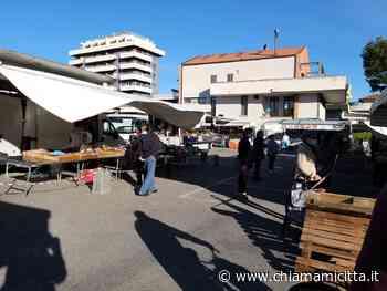 Riccione, salta il mercato settimanale del venerdì - Chiamamicitta - ChiamamiCittà
