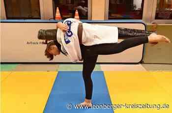 Judoschule in Leonberg: Judokas lassen in Corona-Zeiten die Puppen tanzen - Leonberger Kreiszeitung