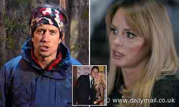 Rhian Sugden reveals she still can't forgive Vernon Kay over sexting scandal