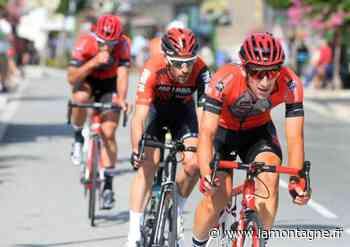 Ronan Racault et le Team Pro Immo se séparent - La Montagne