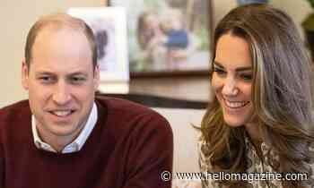 Duchess Kate and Prince William coo over adorable newborn babies