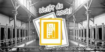 Kaiserhalle: Wo Frauen in Hildesheim erst nicht ins Schwimmbad durften - www.hildesheimer-allgemeine.de