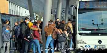 Nahverkehr im Kreis Hildesheim: Nötig ist ein kompletter Neustart - www.hildesheimer-allgemeine.de