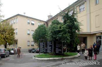 Voghera: all'ospedale civile riconversione della cardiologia in reparto Covid - Vigevano24.it