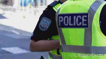 Reaction to Surrey's new municipal police force hire