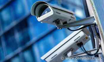 Brit Brother is watching you: Number of CCTV cameras in the UK soars to 5.2million