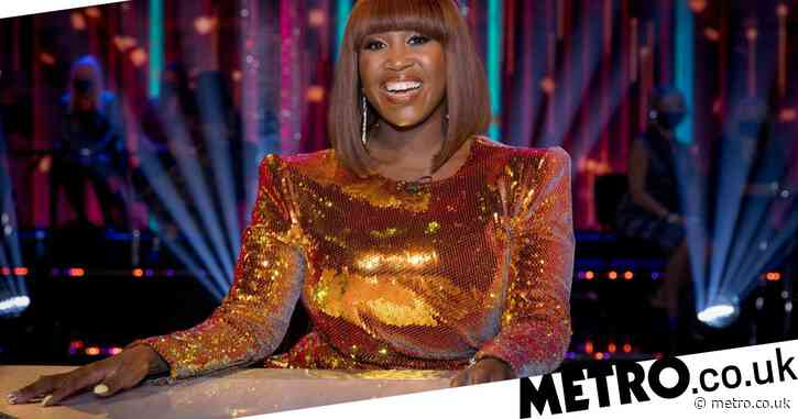Strictly Come Dancing judge Motsi Mabuse confirms she'll be back next week after self-isolating