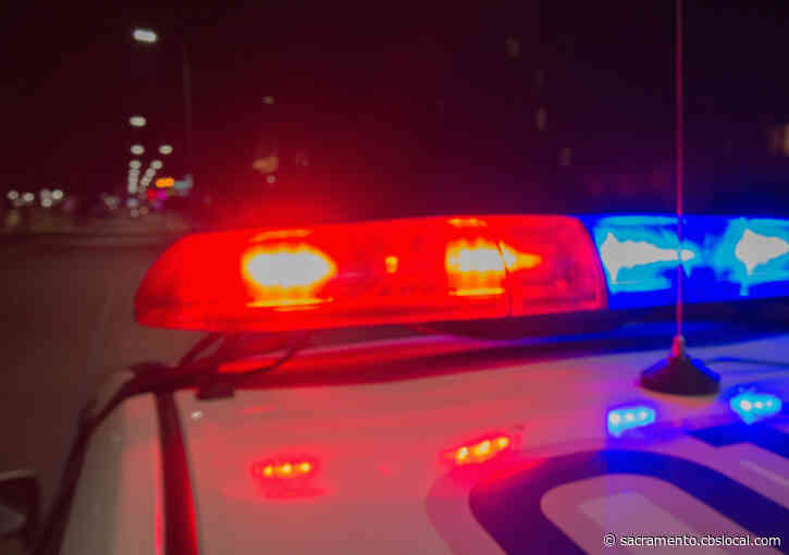 Man Robbed, Knocked Victim Unconscious After Crash In Stockton, Police Say