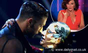 Strictly's Shirley Ballas says Ranvir Singh and Giovanni Pernice's tango was 'hot'