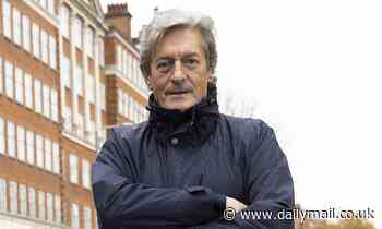 NIGEL HAVERS: Disastrous, poorly-designed and EMPTY cycle lanes have resulted in gridlock every day