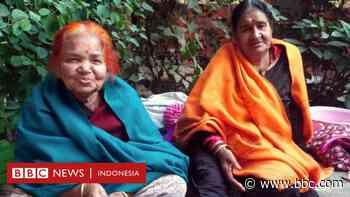 Varanasi : Kota di India yang didatangi orang-orang yang menanti kematian - BBC News Indonesia - BBC News Indonesia