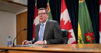 Saskatchewan will do everything it can to avoid another lockdown: Moe