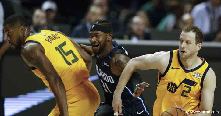 The Utah Jazz nailed their top offseason priorities on Friday, but other holes remain unfilled