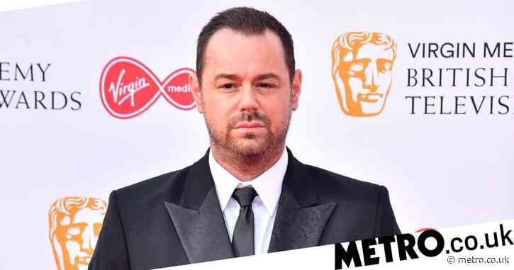 EastEnders' Danny Dyer hailed as voice of reason as unearthed comments about benefits go viral