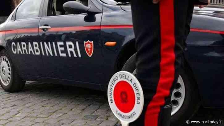 Folle inseguimento a 120 km/h per le strade di Carbonara: arrestato pregiudicato 33enne - BariToday
