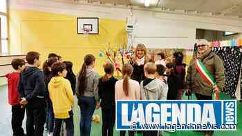 Giaveno festeggia la Giornata Nazionale degli Alberi • L'Agenda News - http://www.lagendanews.com