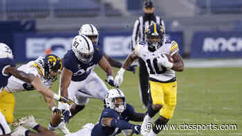 Penn State vs. Iowa score: Nittany Lions open season 0-5 for first time in program history