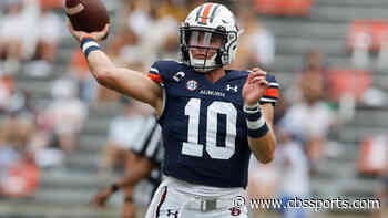 Auburn vs. Tennessee: Live stream, watch online, TV channel, coverage, kickoff time, odds, spread, pick