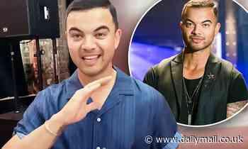 Guy Sebastian finally addresses rumours he is returning to Australian Idol