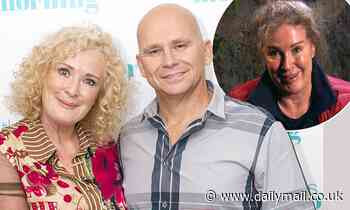 Beverley Callard's husband will surprise her with a wedding after I'm A Celeb