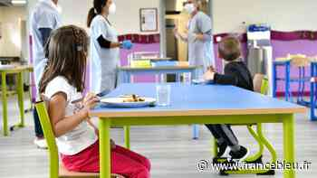 Coronavirus : la ville de Strasbourg demande aux parents de ne pas mettre leurs enfants à la cantine - France Bleu