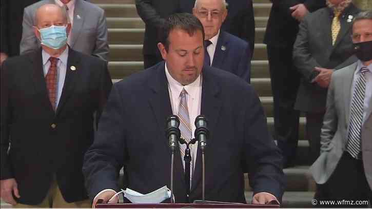 Pennsylvania lawmakers criticizing Dominion Voting Systems after it backs out of hearing