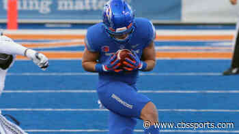 College football games on CBS Sports Network -- Watch Boise State vs. Hawaii live stream, TV channel
