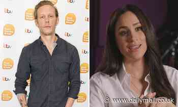 Laurence Fox is hunting for love - but his controversial views may be putting off potential partners