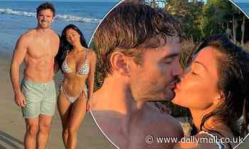 Nicole Scherzinger confirms she wants children with Thom Evans… amid claims they are already trying