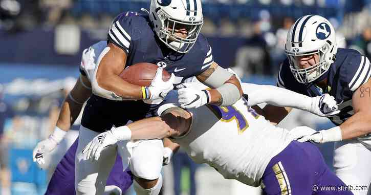 No. 8 BYU demolishes FCS Northern Alabama 66-14, improves to 9-0 for the season