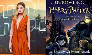 'Please just enjoy the books first!' Margot Robbie reads Harry Potter fans the riot act