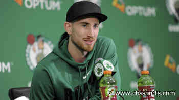 The Hornets just gave Gordon Hayward one of the worst free-agent contracts in recent memory