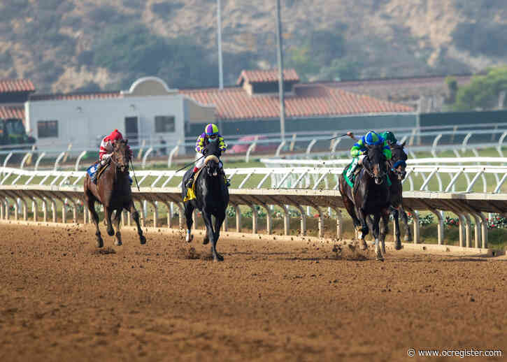 Extra Hope returns to claim Native Diver Stakes at Del Mar