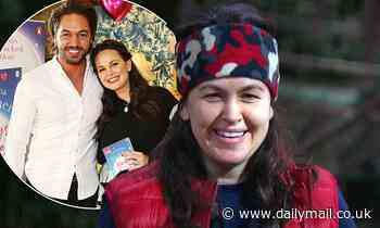 Giovanna Fletcher's brother Mario Falcone reveals she saved his life after his shock suicide attempt