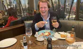 TOM PARKER BOWLES asks want to save jobs, kick-start the economy and protect our mental health?