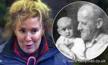 I'm A Celeb star Beverley Callard's granddad KILLED a man with a hammer in 1970
