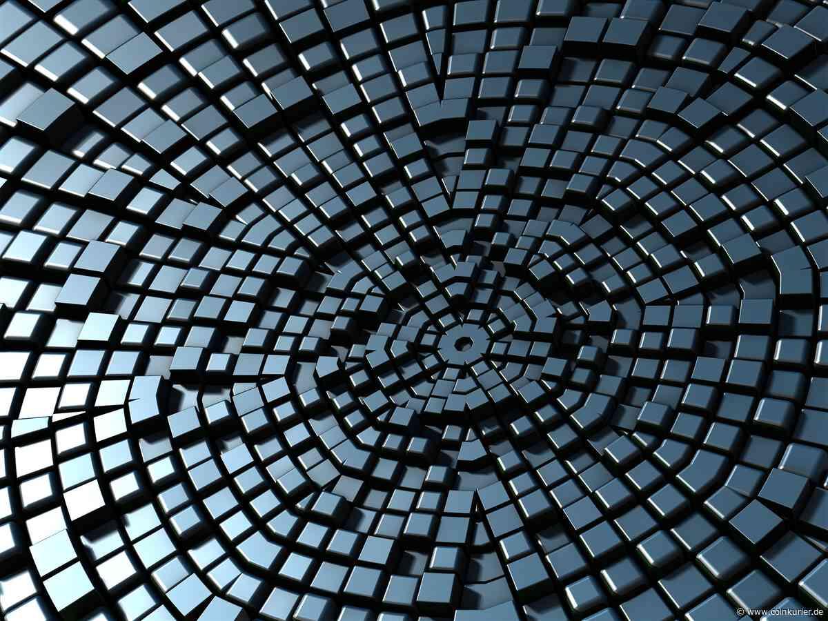 Matic Network wird die zweite Blockchain zur Integration von native Chainlink Feeds - Coin Kurier