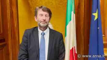 """Nuovi ritrovamenti a Pompei, Franceschini: """"Scoperta straordinaria"""" - Italia - Agenzia ANSA"""