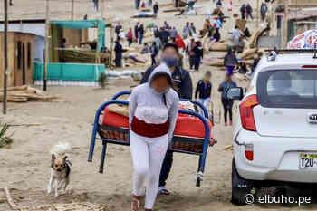 """Arequipa: supuestos dueños de terrenos en Yura reconocen """"avalar"""" invasiones - El Búho.pe"""