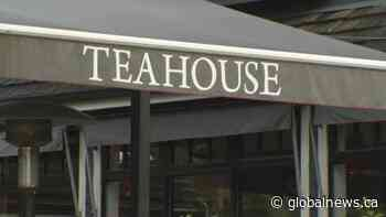 Teahouse Restaurant hit by three break-ins this month