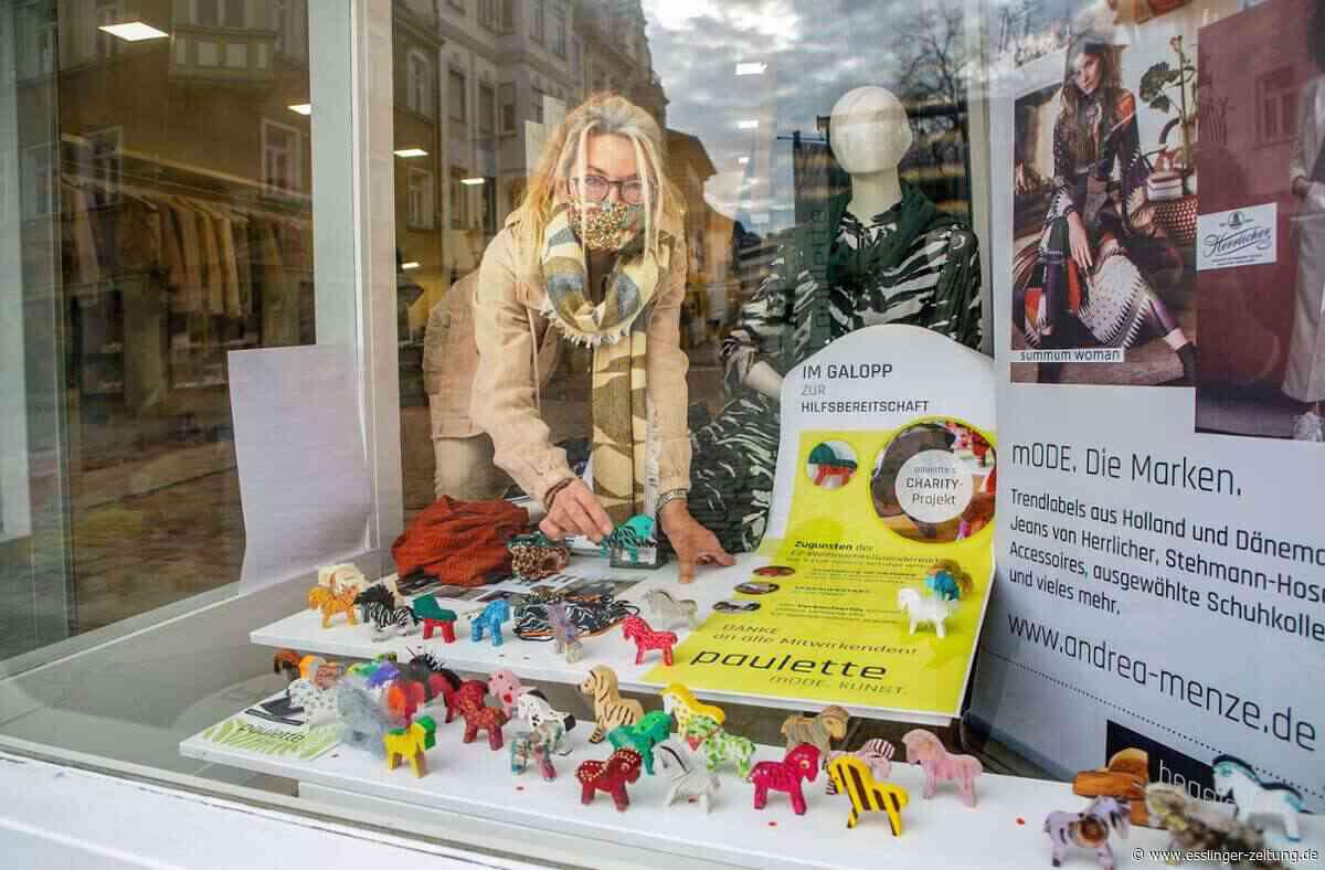 EZ-Weihnachtsspendenaktion: Geschenke für den guten Zweck - esslinger-zeitung.de