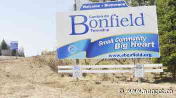 Bonfield mayor sues own township, select councillors for defamation - The North Bay Nugget