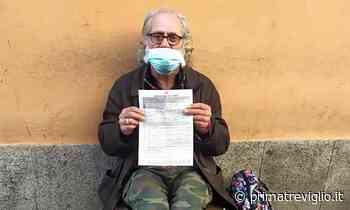 """Como, il paradosso: multato un senzatetto perché """"lontano da casa"""" - Prima Treviglio"""