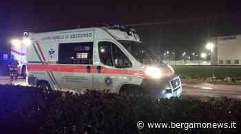 """Treviglio, bloccata mentre fugge dal Pronto Soccorso con l'ambulanza: """"Non c'erano taxi"""" - BergamoNews.it"""