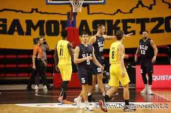 Niente derby del basket: BCC Treviglio e WithU Bergamo rinviano al 4 marzo - Bergamo & Sport